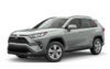 Rent Toyota Rav4